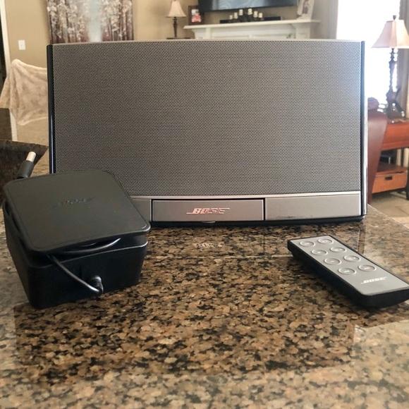 Bose Portable SoundDock EXCELLENT CONDITION!